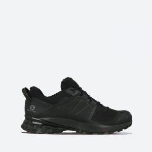 נעלי ריצת שטח סלומון לגברים Salomon XA Wild - שחור