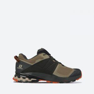נעלי ריצת שטח סלומון לגברים Salomon XA Wild - ברונזה