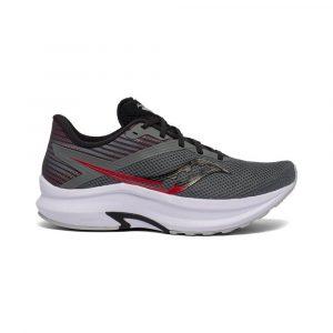 נעלי ריצה סאקוני לגברים Saucony Axon - אפור
