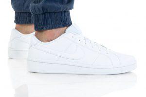נעלי סניקרס נייק לגברים Nike COURT ROYALE 2 - לבן