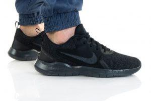 נעלי סניקרס נייק לגברים Nike FLEX EXPERIENCE RN 10 - שחור
