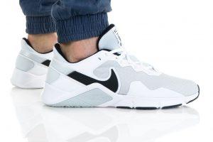 נעלי ריצה נייק לגברים Nike Legend Essential 2 - לבן