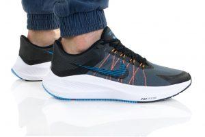 נעלי ריצה נייק לגברים Nike WINFLO 8 - צבעוני כהה