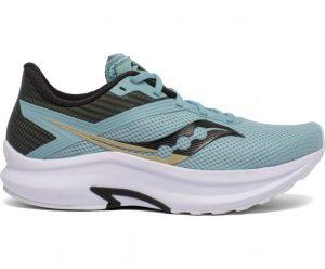 נעלי ריצה סאקוני לגברים Saucony Axon - כחול