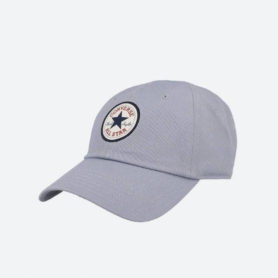 כובע קונברס לגברים Converse Tipoff Chuck Baseball - כחול