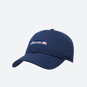כובע אלסה לגברים Ellesse Drebbo Cap - כחול