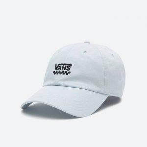 כובע ואנס לגברים Vans Court Side - תכלת