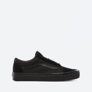 נעלי סניקרס ואנס לגברים Vans Old Skool 36 Dx - שחור