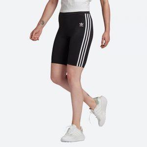 טייץ אדידס לנשים Adidas Originals Classics High-Waisted Primeblue - שחור
