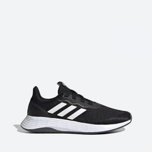 נעלי ריצה אדידס לנשים Adidas Qt Racer Sport - שחור