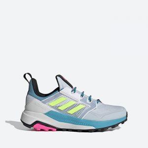 נעלי טיולים אדידס לנשים Adidas Terrex Trailmaker - צבעוני
