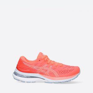 נעלי ריצה אסיקס לנשים Asics Gel-Kayano 28 - כתום
