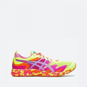 נעלי ריצה אסיקס לנשים Asics Gel-Noosa Tri 12 - ורוד