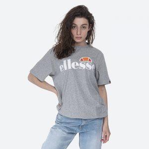 חולצת T אלסה לנשים Ellesse Albany - אפור