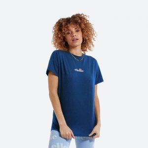 חולצת T אלסה לנשים Ellesse Nico - כחול