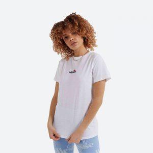 חולצת T אלסה לנשים Ellesse Nico - לבן