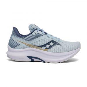 נעלי ריצה סאקוני לנשים Saucony Axon - תכלת