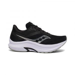 נעלי ריצה סאקוני לנשים Saucony Axon - שחור