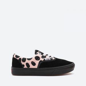 נעלי סניקרס ואנס לנשים Vans UA Comfycush Era - שחור