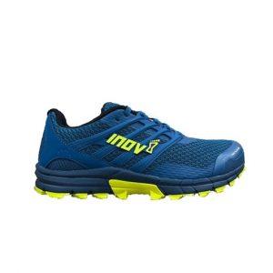 נעלי ריצה אינוב 8 לגברים Inov 8 Trailtalon 290 - כחול/צהוב