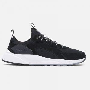 נעלי טיולים קולומביה לגברים Columbia Pivot - שחור/לבן