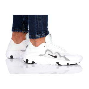 נעלי סניקרס נייק לגברים Nike RENEW LUCENT - לבן