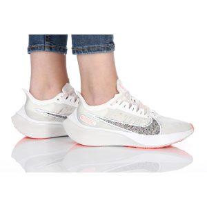 נעלי ריצה נייק לנשים Nike Zoom Gravity - לבן
