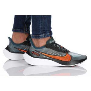 נעלי ריצה נייק לגברים Nike Zoom Gravity - צבעוני כהה