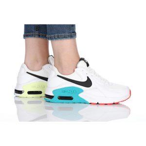 נעלי סניקרס נייק לנשים Nike AIR MAX EXCEE - לבן