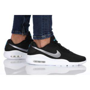 נעלי סניקרס נייק לגברים Nike AIR MAX OKETO - שחור