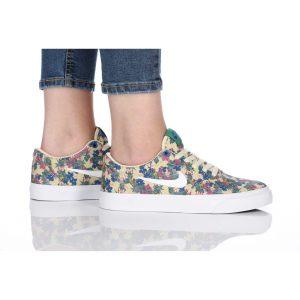 נעלי סניקרס נייק לנשים Nike SB CHARGE CNVS - צבעוני