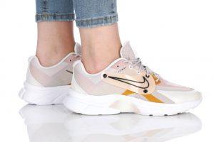 נעלי סניקרס נייק לנשים Nike ALPHINA 5000 - צבעוני בהיר
