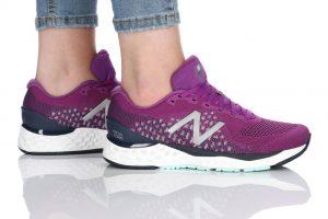 נעלי ריצה ניו באלאנס לנשים New Balance W880 - סגול