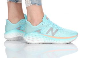נעלי ריצה ניו באלאנס לנשים New Balance WMOR - צבעוני בהיר