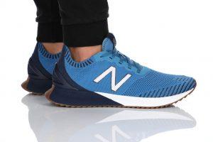 נעלי ריצה ניו באלאנס לגברים New Balance MFCEC - כחול