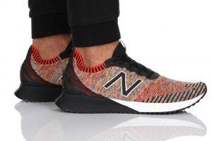 נעלי ריצה ניו באלאנס לגברים New Balance MFCEC - צבעוני