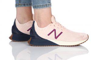 נעלי ריצה ניו באלאנס לנשים New Balance WFCEC - ורוד בהיר
