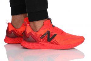 נעלי ריצה ניו באלאנס לגברים New Balance MTMPO - אדום