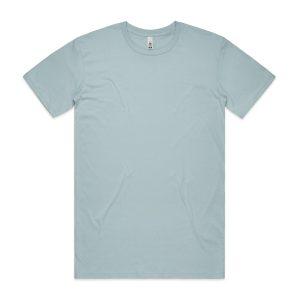 חולצת T אס קולור לגברים As Colour BASIC - כחול