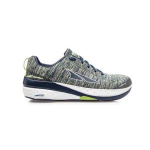 נעלי ריצה אלטרה לגברים ALTRA Paradigm 4.5 - אפור/לבן