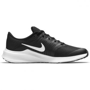 נעלי ריצה נייק לנשים Nike Downshifter 11 - שחור/לבן