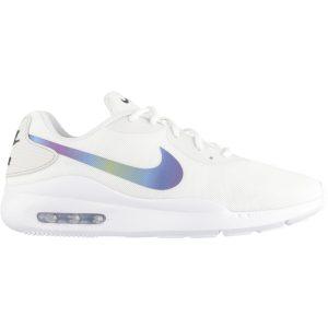 נעלי סניקרס נייק לגברים Nike AIR MAX OKETO - לבן