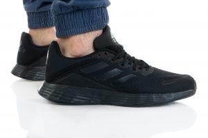 נעלי סניקרס אדידס לגברים Adidas Duramo SL - שחור פחם