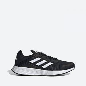 נעלי סניקרס אדידס לגברים Adidas Duramo SL - לבן/שחור