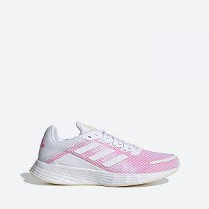 נעלי ריצה אדידס לנשים Adidas Duramo Sl - לבן/ורוד