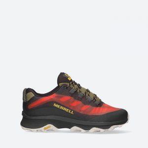 נעלי טיולים מירל לגברים Merrell Moab Speed - אדום