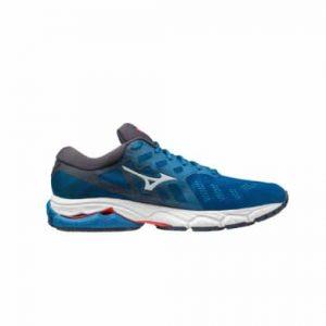 נעלי ריצה מיזונו לגברים Mizuno Wave Ultima 12 - כחול/כתום