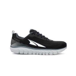 נעלי ריצה אלטרה לגברים ALTRA Provision 5 - שחור/לבן