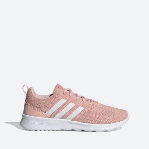 נעלי ריצה אדידס לנשים Adidas QT RACER 2.0 - ורוד