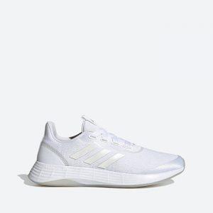 נעלי ריצה אדידס לנשים Adidas Qt Racer Sport - לבן